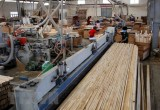 Wood exports grow thanks to businesses' activeness