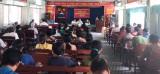 Phường Hưng Định, TP.Thuận An: Hiệu quả từ sự phối hợp trong công tác phòng chống tội phạm