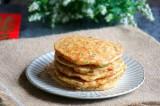 Cách làm bánh khoai tây cay giòn, nóng hổi cho bữa sáng cực ngon