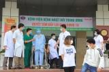 Thêm 6 bệnh nhân COVID-19 được công bố khỏi bệnh