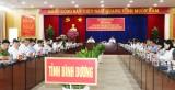 Ban Tuyên giáo Trung ương: Thông báo Kết quả Hội nghị 12, Ban Chấp hành Trung ương Đảng khóa XII