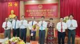 HĐND TP.Thủ Dầu Một: Đóng góp văn kiện Đại hội Đảng và bầu chức danh Phó Chủ tịch UBND thành phố