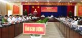 Ban Tuyên giáo Trung Ương: Tổ chức hội nghị báo cáo viên toàn quốc thông báo kết quả Hội nghị Trung ương lần thứ 12, khóa XII