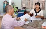 Đảng bộ Thị trấn Tân Thành: Nâng cao chất lượng phục vụ nhân dân