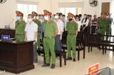 Vụ án liên quan ông Nguyễn Hồng Khanh, nguyên Bí thư Thị ủy Bến Cát: Tòa tuyên án đối với 3 bị cáo