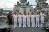 Đối thoại an ninh 4 bên Ấn Độ Dương - Thái Bình Dương