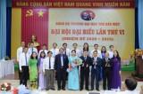 Đảng bộ trường Đại học Thủ Dầu Một tổ chức đại hội nhiệm kỳ 2020 - 2025