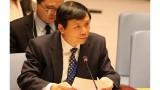 联合国安理会讨论武装冲突中保护平民问题