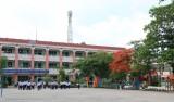 Bảo đảm an toàn trường học trong mùa mưa bão