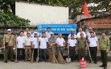 CCB Phường An Phú, Tp.Thuận An: Tỏa sáng cách làm hay