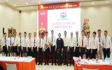 Đảng bộ Sở Giao thông - Vận tải tỉnh: Đại hội lần thứ XIX, nhiệm kỳ 2020-2025
