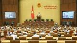 越南第十四届国会国会第九次会议公报(第九号)