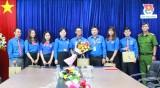 Tự hào tuổi trẻ thế hệ Hồ Chí Minh