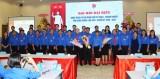 Đoàn khối Cơ quan – Doanh nghiệp tỉnh Bình Dương: Tổ chức đại hội Đoàn lần thứ I