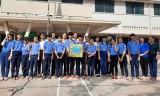TP.Thuận An: Tặng quà cho thiếu nhi mồ côi, khuyết tật