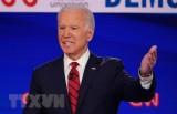 Ứng cử viên Joe Biden gia tăng cách biệt với Tổng thống Donald Trump