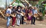 Hội Văn học - Nghệ thuật tỉnh: Tổ chức chuyến đi thực tế sáng tác cho hội viên
