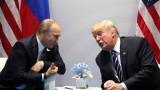 Tổng thống Nga, Mỹ trao đổi về kế hoạch tổ chức hội nghị G7