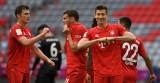 """Tổng hợp vòng 29 Bundesliga: Bữa tiệc của """"Hùm xám"""""""