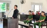 Đề nghị mức án 14 đến 15 năm tù cho bị cáo xả súng tại quán nhậu