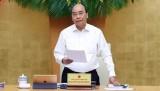 阮春福总理:最大限度完成2020年国家目标计划