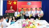 Chi bộ Hội Nông dân tỉnh: Đại hội lần thứ XII, nhiệm kỳ 2020-2025