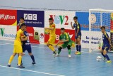 Lượt 1 vòng loại giải futsal HDBank vô địch quốc gia: Chiến thắng sít sao và công cuộc trẻ hóa… cần thiết