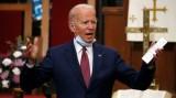 Ông Joe Biden chiến thắng trong cuộc bầu cử sơ bộ tại bang Indiana