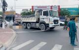 Tiếp tục các giải pháp kéo giảm tai nạn giao thông