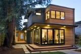 Mẫu nhà gỗ đẹp với kiến trúc từ truyền thống đến hiện đại
