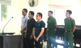 33 năm tù cho 3 kẻ mua bán trái phép chất ma túy