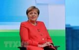 Thủ tướng Đức khẳng định sẽ không tranh cử nhiệm kỳ thứ 5