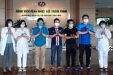 Thêm 3 ca COVID-19 khỏi, Việt Nam điều trị thành công cho 305 người