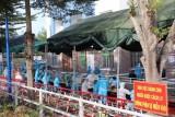 Tiếp nhận cách ly người Việt Nam từ New Zealand trở về: An toàn, đúng quy trình