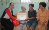 Gặp cụ bà 108 tuổi