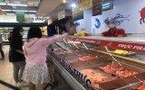 Nhiều loại thực phẩm tăng theo giá thịt heo!