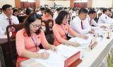 Tham luận tại đại hội: Khẳng định tinh thần dân chủ, đoàn kết, thống nhất