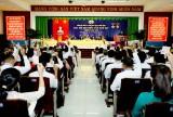 Đại hội Đảng bộ Công ty TNHH MTV Cao su Dầu Tiếng lần thứ XIV, nhiệm kỳ 2020-2025 họp trù bị