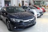Honda Việt Nam triệu hồi hàng loạt ô tô City, CR-V vì lỗi bơm nhiên liệu