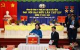 Bầu trực tiếp Bí thư Đảng ủy Công ty TNHH MTV Cao su Dầu Tiếng nhiệm kỳ 2020-2025