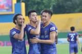 Vòng 5 V-League 2020, Quảng Nam - Becamex Bình Dương: Đội khách nối tiếp mạch chiến thắng?