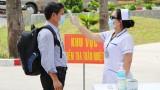 新冠肺炎疫情:从中东回国的264名越南公民将在巴地头顿省接受隔离