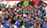 Napoli đoạt Cup Italy