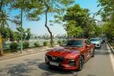 VinFast Lux - dòng xe hạng sang được ưa chuộng nhất Việt Nam tháng 5/2020