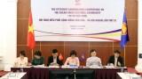 东盟社会文化共同体第15次协调会议召开