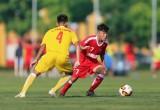 U19 Becamex Bình Dương ngược dòng đánh bại Sông Lam Nghệ An