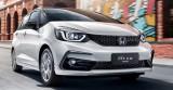Honda Jazz 2020 thay đổi diện mạo