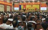 Đại hội Đảng bộ TP.Thủ Dầu Một lần thứ XII, nhiệm kỳ 2020-2025 họp trù bị