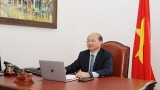 越南分享有关把核技术应用在Covid-19疫情抗击工作中的经验