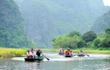 Ninh Binh looks to revive tourism sector post-pandemic